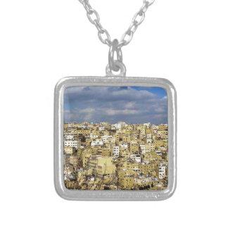 Amman Colgante Cuadrado