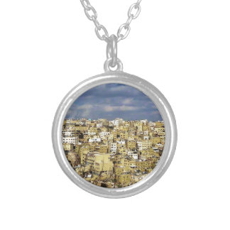 Amman Colgante Redondo