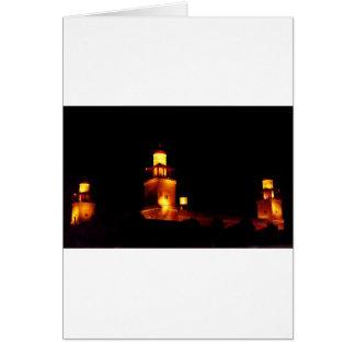 Amman King Hussein Mosque #2 Card