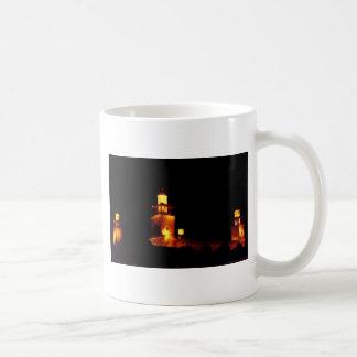 Amman King Hussein Mosque #2 Coffee Mug