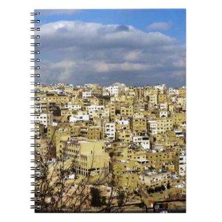 Amman Notebook