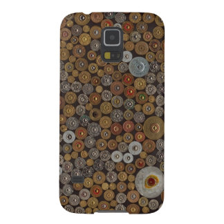 Ammo - Bullets Galaxy S5 Case