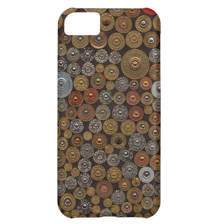 Ammo - Bullets iPhone 5C Cover