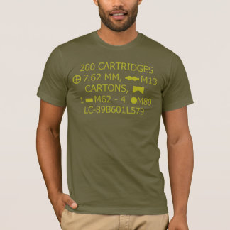 Ammo Can T-Shirt