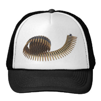Ammo Hats