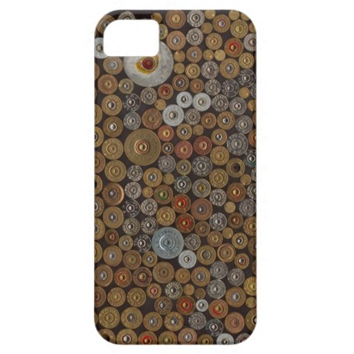 Ammo iPhone 5 Cover