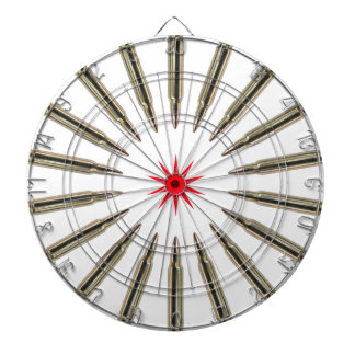 Ammo Wheel Dart Board