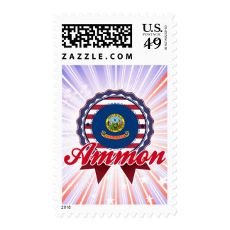Ammon, ID Postage Stamps