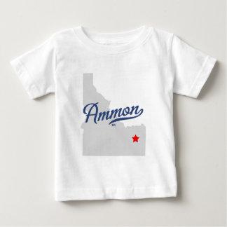 Ammon Idaho ID Shirt