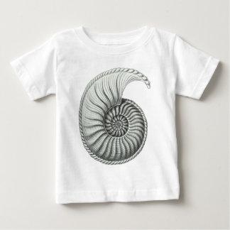 Ammonite Baby T-Shirt