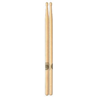 Ammonite Drumsticks