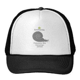 Ammonite g5 trucker hat
