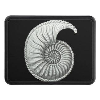 Ammonite Hitch Covers