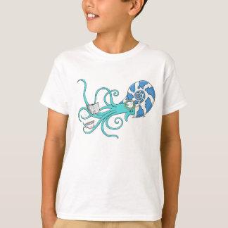 Ammonite Life T-shirt - Lots of Styles!