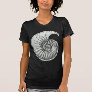 Ammonite Tee Shirts