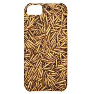 Ammunition iPhone 5C Case