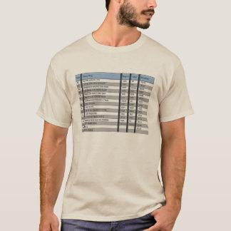 #AMNewsers T-Shirt