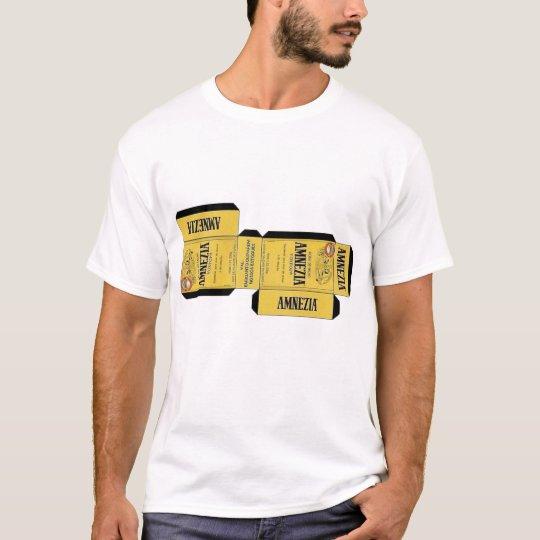 AmnéZia T-Shirt