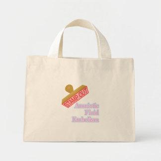 Amniotic Fluid Embolism Mini Tote Bag