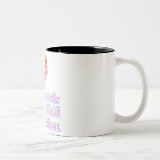 Amniotic Fluid Embolism Two-Tone Coffee Mug