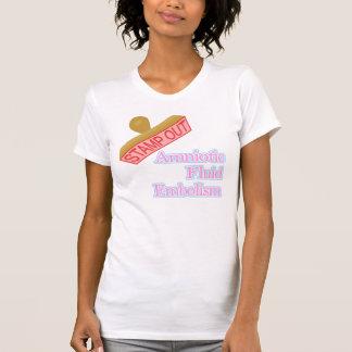 Amniotic Fluid Embolism Tee Shirts