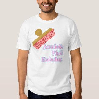 Amniotic Fluid Embolism Tees