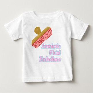 Amniotic Fluid Embolism Infant T-shirt
