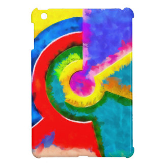 Amniotic Key iPad Mini Covers