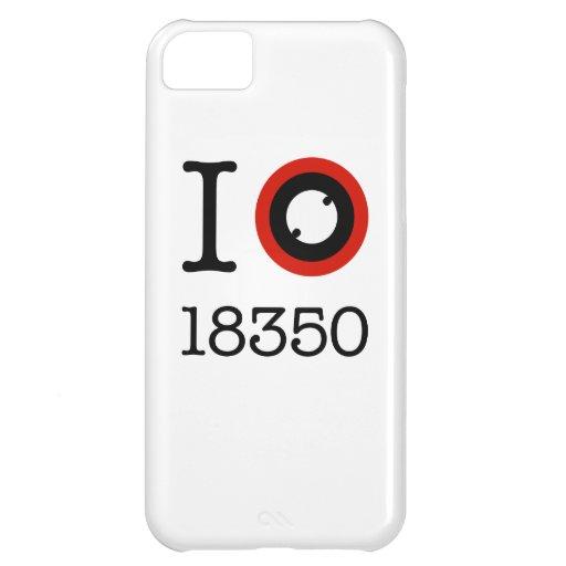 Amo 18350 baterías del Li-ion