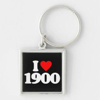 AMO 1900 LLAVEROS