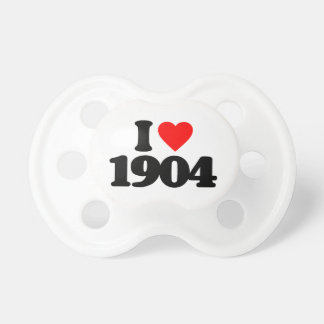AMO 1904 CHUPETE DE BEBE