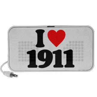 AMO 1911 ALTAVOCES DE VIAJE
