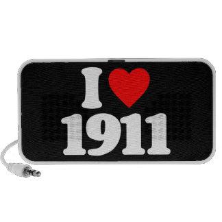 AMO 1911 ALTAVOZ DE VIAJAR