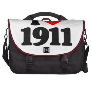 AMO 1911 BOLSAS DE ORDENADOR