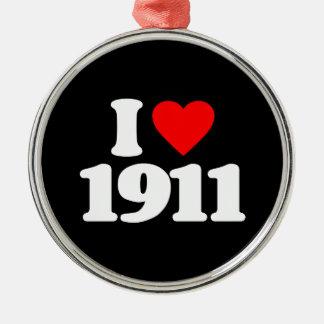 AMO 1911 ORNAMENTOS PARA REYES MAGOS