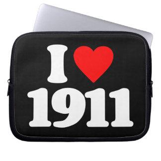 AMO 1911 FUNDAS PORTÁTILES