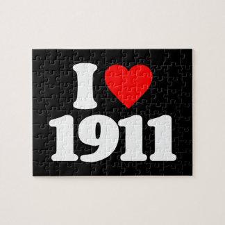 AMO 1911 ROMPECABEZA CON FOTOS