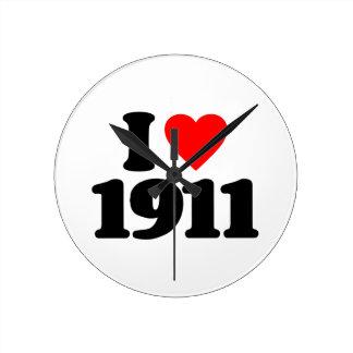 AMO 1911 RELOJES