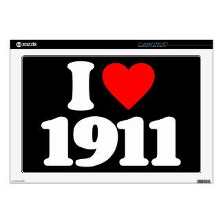 AMO 1911 PORTÁTIL 43,2CM SKIN