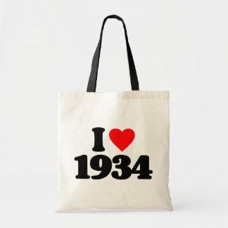 AMO 1934 BOLSA LIENZO