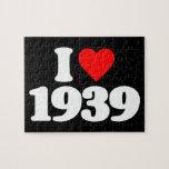 AMO 1939 ROMPECABEZAS CON FOTOS