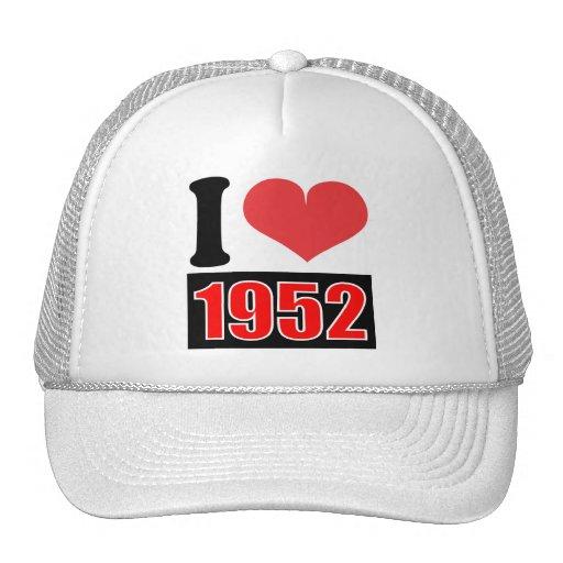 Amo 1952 - gorra