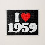 AMO 1959 PUZZLES CON FOTOS