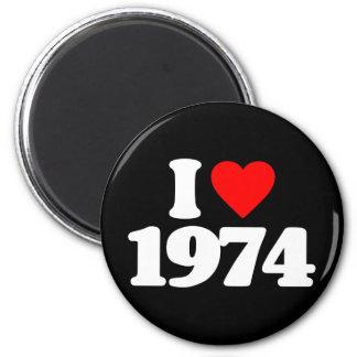 AMO 1974 IMAN DE NEVERA