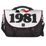 AMO 1981 BOLSAS PARA ORDENADOR