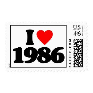AMO 1986