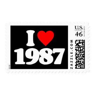 AMO 1987 ENVIO