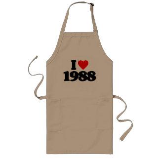 AMO 1988 DELANTAL