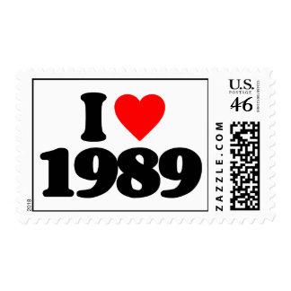AMO 1989