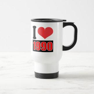 Amo 1990 - las tazas